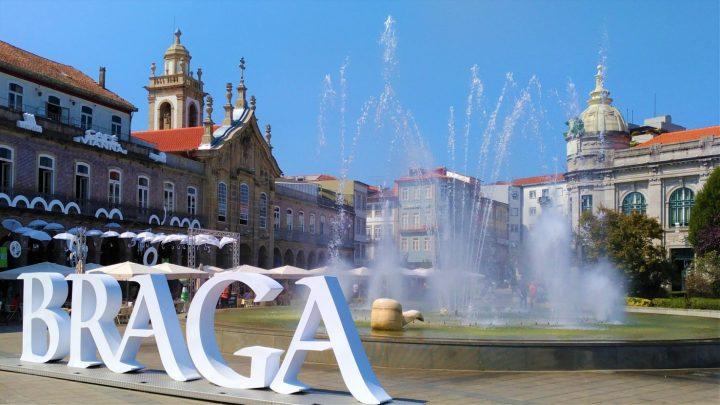 Braga está entre as melhores para se viver na reforma
