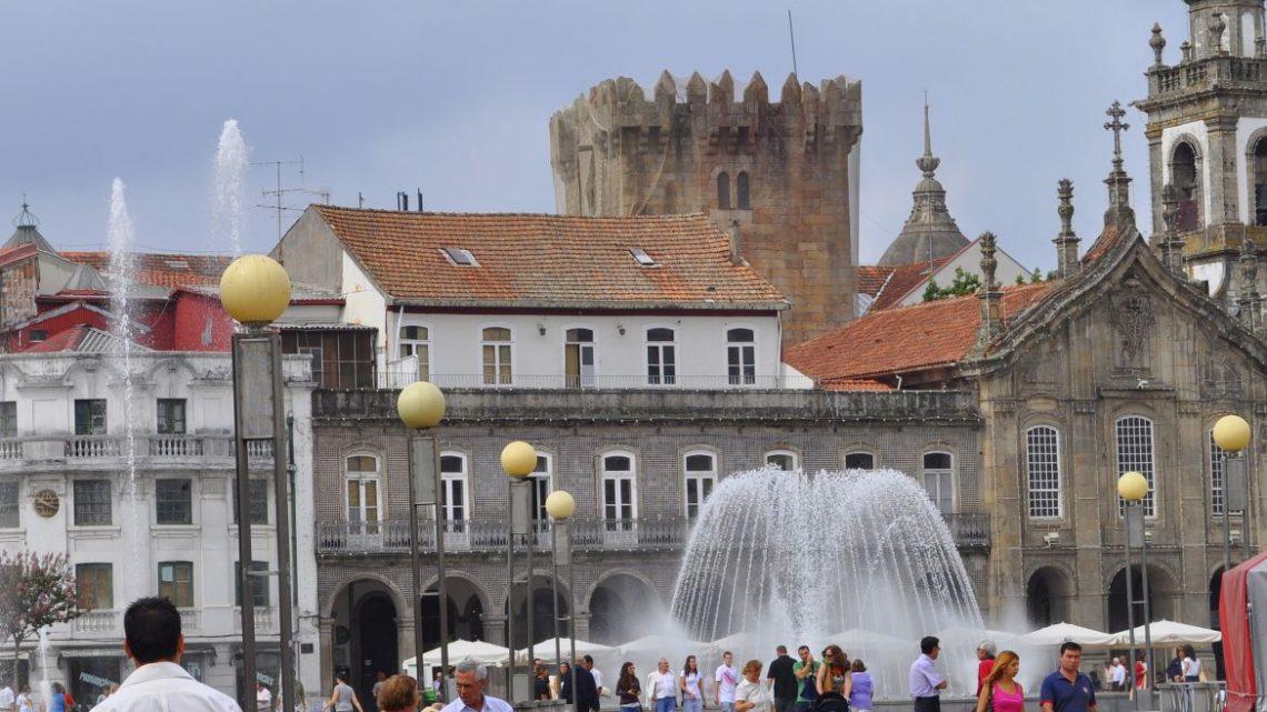 Braga: a cidade mais feliz de Portugal e 5.ª da Europa