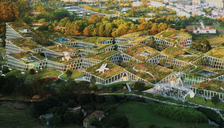 Fuse Valley, o Silicon Valley Português nascerá em Matosinhos